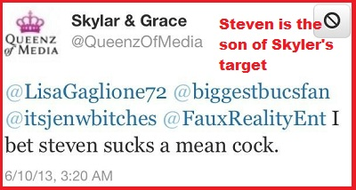 Blog queens KJo Tweet 2 steven